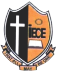 Fill Admission Form | IECE ENUGU