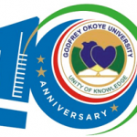 10th ANNIVERSARY CELEBRATION & the 6th & 7th Convocation Ceremonies of GO UNI